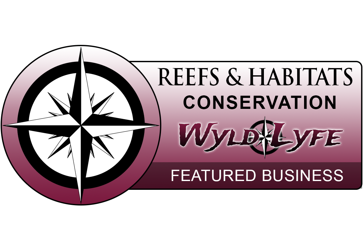reefs habitats featured badge