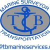 TB Marine Surveyor and Transportation